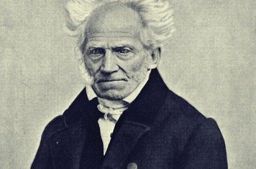 Der er flere gode citater af Arthur Schopenhauer