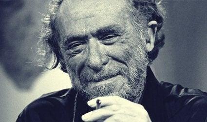 5 kloge citater af Charles Bukowski