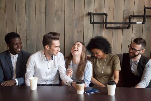 Fordelene ved humor: En videnskabelig tilgang