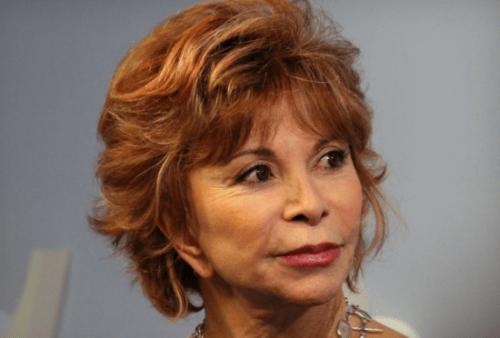 Isabel Allende: En forfatters ekstraordinære liv