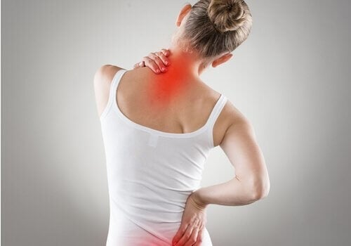 4 øvelser mod rygsmerter og dårlig kropsholdning