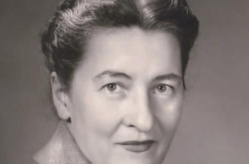 Mary Ainsworth: En af de vigtigste personer indenfor psykologi