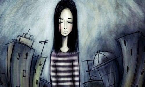 Hvordan hænger selvværd og depression sammen?
