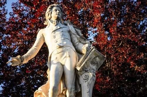 Wolfgang Amadeus Mozart: Et udødeligt geni
