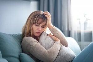 Emotionelt kaos: Når verden smuldrer omkring dig