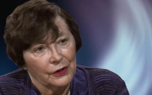Nancy Andreasen: Biografi og research om skizofreni