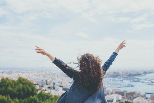 Nydelse og formål: Ingredienserne til glæde