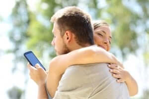 Online dating erstatning