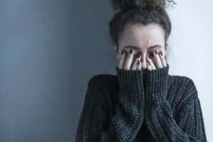 Positive og negative symptomer ved skizofreni