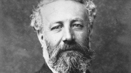 Jules Verne: Den ekstraordinære rejse i hans liv