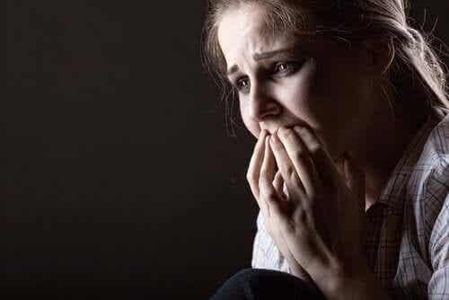 Nosofobi: Den irrationelle frygt for at få en sygdom