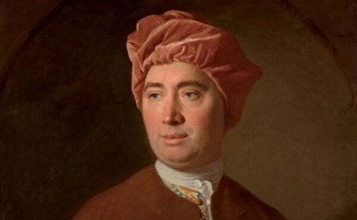 David Hume: Biografi og arbejde