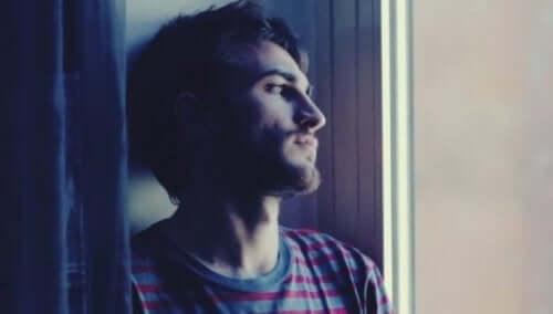 Tegn på depression hos mænd