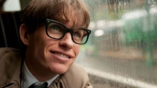 The Theory of Everything: Opdagelsen af et geni