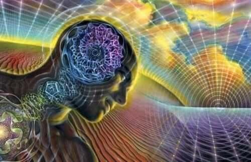 Et dekorativt sind