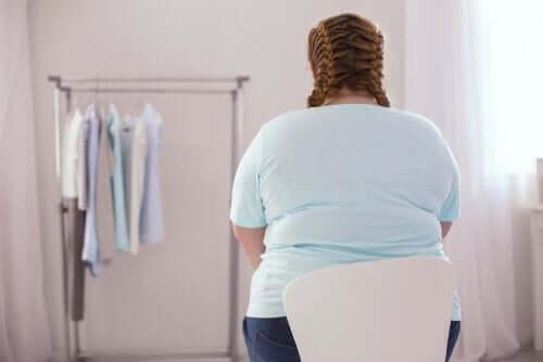 Effektiv behandling af overvægt med biopsykosocial tilgang
