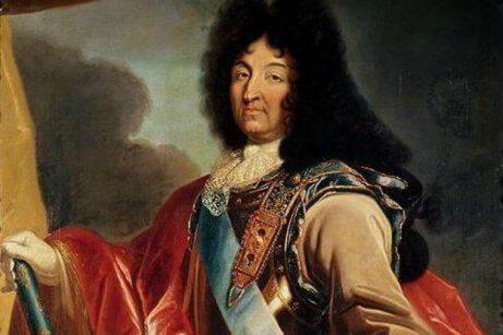 Louis XIV: Biografi om Solkongen