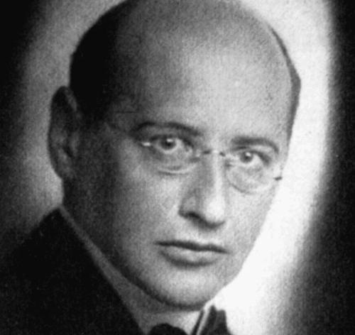 Theodor Reik, lægmand og psykoanalytiker