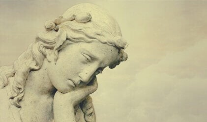 Den antikke græske kur mod depression og angst
