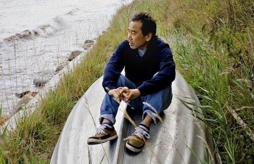 Haruki Murakami ved vandet