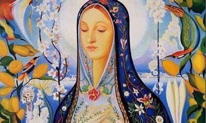Hildegard af Bingen: Biografi af en kvindelig polyhistor