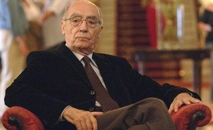 José Saramago: En Nobelpris-vindende forfatter