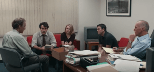Spotlight: Værdien af journalistik