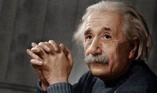 Albert Einstein: Biografi af et revolutionært geni