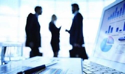 Enhver gruppe har brug for en god ledelse