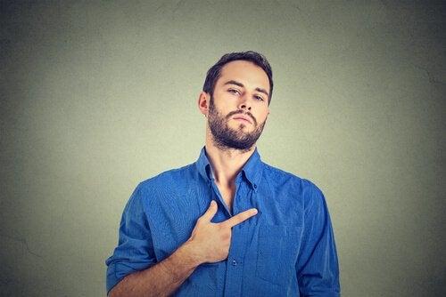 5 typer af mennesker, der irriterer andre