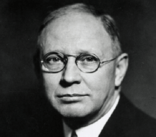 Clark L. Hull og teorien om deduktiv behaviorisme