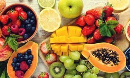 C-vitamin hjælper med at reducere stress
