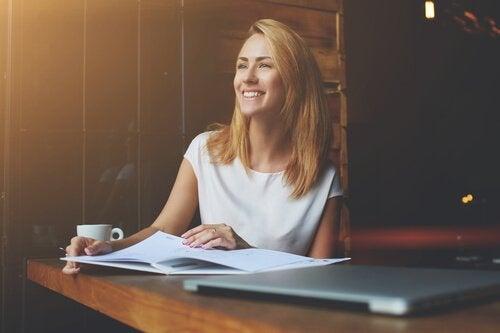 Skab balance mellem arbejdsliv og privatliv og bliv gladere og mere produktiv