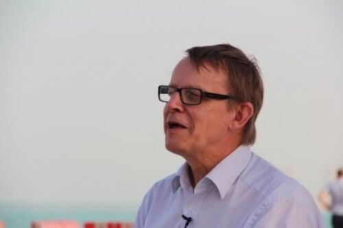 Hans Rosling: Demografiens profet