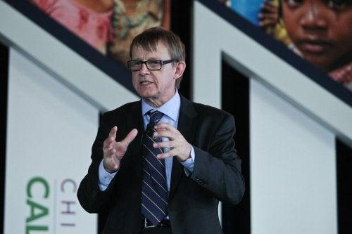 Hans Rosling og hans forudsigelser