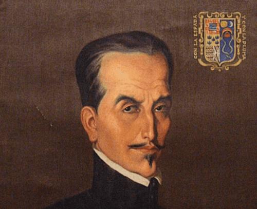 Inca Garcilaso de la Vega: Peruviansk litteraturfader