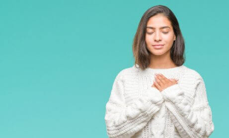 Faser i en menstruationscyklus: Psykiske karakteristika