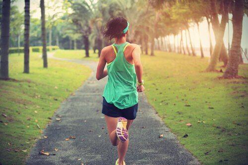 Motion og mental sundhed: Hvor meget er for meget?