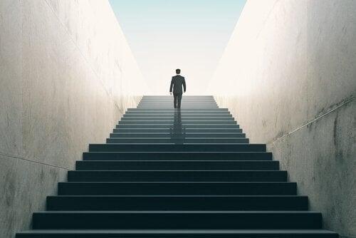 Forskellen på motiv og motivation