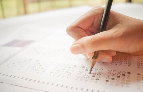 Tests er et psykologisk værktøj