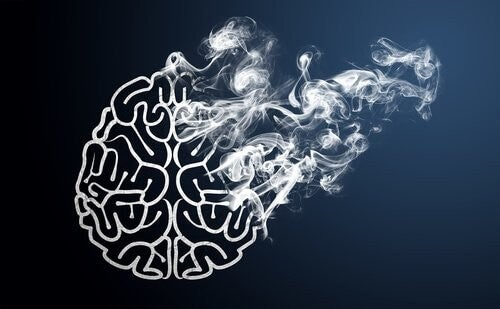 Nikotin gør, at din hjerne ældes hurtigere