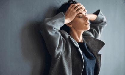 Mangel på søvn og angst: En dårlig kombination