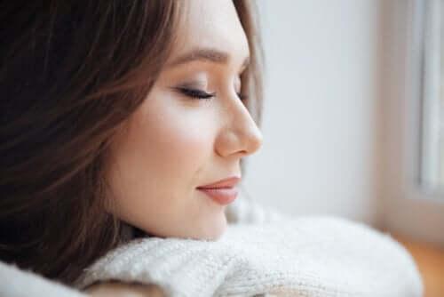 ASMR: Nydelse og afslapning for visse, heldige folk