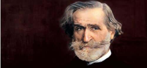 Giuseppe Verdi: En patriotisk komponist