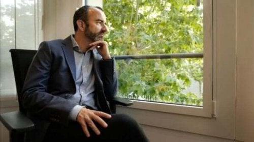 Santandreu, der filosoferer over din indre dialog