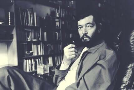 Julio Cortázar: En argentinsk intellektuel person