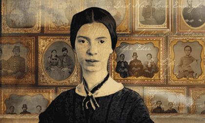 Emily Dickinson og hendes indre dæmoner