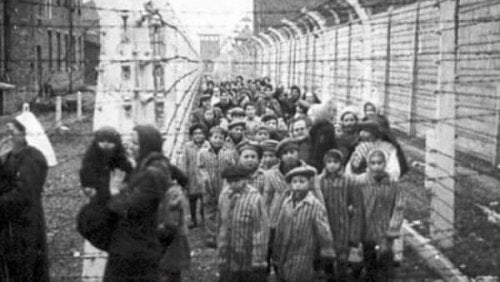 Holocaustofre, en af vor tids største tragedier, som kan forbindes med epigenetik