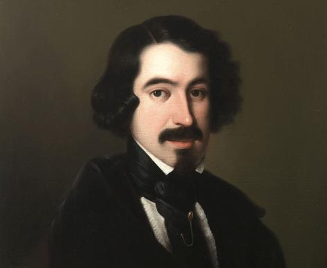 José de Espronceda: Den romantiske poet