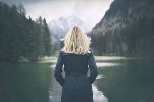Vejen til selvindsigt er hård, men turen værd